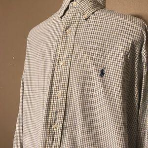 Gorgeous Polo Ralph Lauren LS Shirt